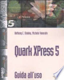 Quark XPress 5  Guida all uso
