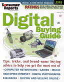 Digital Buying Guide 2003