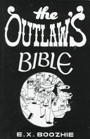 The Outlaw s Bible