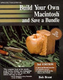 Build your own Macintosh and save a bundle