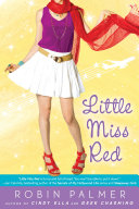 Little Miss Red book