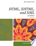 New Perspectives on Creating Web Pages with HTML  XHTML  and XML