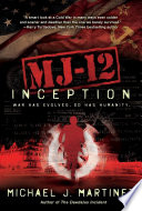 MJ 12  Inception