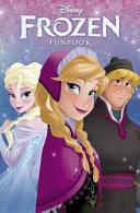 Disney s Frozen Funbook