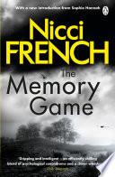 The Memory Game book