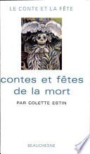 Contes et fêtes de la mort