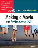 Making a movie with Windows XP