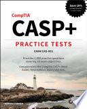 Casp Practice Tests