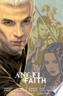 Angel and Faith  Season Nine Library Edition Volume 2