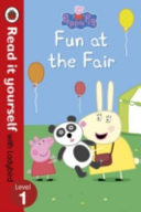 Peppa Pig  Fun at the Fair   Read it Yourself with Ladybird