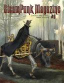 Steampunk Magazine  9