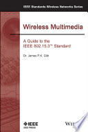 Wireless Multimedia