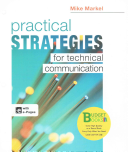 Loose leaf Version for Practical Strategies for Technical Communication