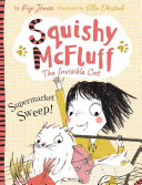 Squishy Mcfluff - Supermarket Sweep! : and round his miaow is so sweet...