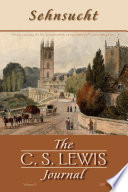 Sehnsucht The C S Lewis Journal book