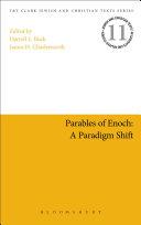 Parables of Enoch: A Paradigm Shift Book