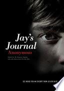 Jay s Journal Book PDF