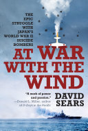 Book At War With The Wind: