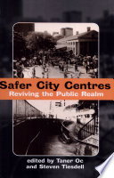 Safer City Centres
