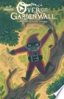 Over the Garden Wall Ongoing  17