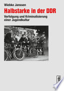 Halbstarke in der DDR
