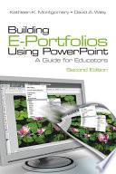 Building E Portfolios Using PowerPoint