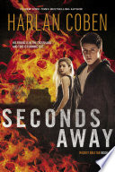 Seconds Away  Book Two