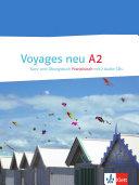 Voyages   Neue Ausgabe A2  Kurs  und   bungsbuch mit 2 Audio CDs