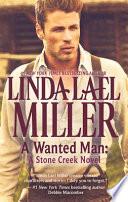 A Wanted Man  A Stone Creek Novel