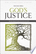 NIV  God s Justice  The Holy Bible  eBook