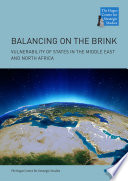 Balancing On The Brink