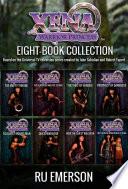 Xena Warrior Princess  Eight Book Collection