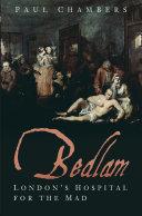 Bedlam Book PDF