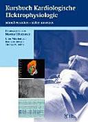 Kursbuch kardiologische Elektrophysiologie