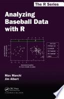 Analyzing Baseball Data with R