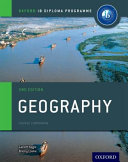 IB Geography Course Book 2nd Edition  Oxford IB Diploma Programme