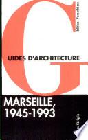 Marseille, 1945-1993