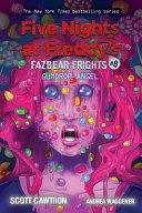 Gumdrop Angel Five Nights At Freddy S Fazbear Frights 8 Volume 8