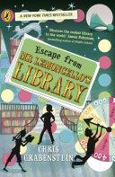 Escape From Mr Lemoncello's Library : solve the puzzle that is mr lemoncello's...