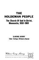 The Holdeman people