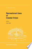 Recreational Uses of Coastal Areas