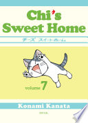 Chi s Sweet Home Volume 7