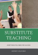 download ebook substitute teaching pdf epub