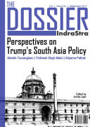 The Dossier by IndraStra