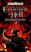 Elminster in Hell Book