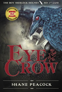 Eye of the Crow His Family Heritage Young Sherlock Finds Comfort Studying