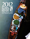 2012 Global Food Policy Report