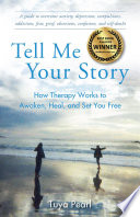 Tell Me Your Story : joy and serenity, or simply wonder what...
