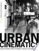 Ebook Urban Cinematics Epub François Penz,Andong Lu Apps Read Mobile