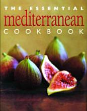 The Essential Mediterranean Cookbook [Book]